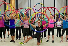 Powerhooping